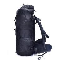 1000D Cordura Outdoor Waterproof Backpack , Tactical Day Pack For Camping Travel