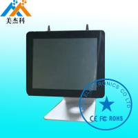 Buy cheap WIFI 3G Video Bus Announcement System GPS , Advertion Media Player For Bus / Car from wholesalers