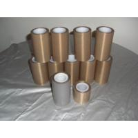 Wholesale 100% PTFE Teflon Adhesive Tape for electrical and electronic industries teflon adhesive tape from china suppliers