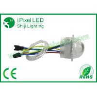 Wholesale Dmx Control 35mm 6 Lamps Rgb Led Pixels Playground Ferris Rides Lighting from china suppliers