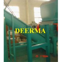 Wholesale 300-1000 kg/h PET Bottle Recycling Machine Plastic PET Flakes Washing Production Line from china suppliers
