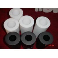 Wholesale Premium Grade Moulded PTFE Extruding Pipes For Electronics Industry from china suppliers