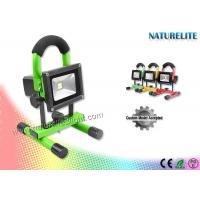 Wholesale Portable Rechargeable Led Floodlight 30W 120 Degree for Car Maintenance,SOS,Camping,ect from china suppliers