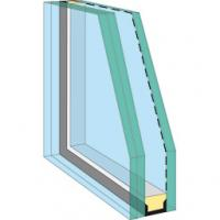 Wholesale SELL 12-30MM double glazed glass high quality from china suppliers