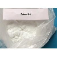Buy cheap 99% Estrogen Steroid Hormone Estradiol Powder for Anti Cancer from wholesalers