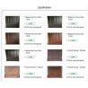 Buy cheap Mealmine Door Skin Melamine Door from wholesalers