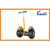 Wholesale Sports Adults Two Wheels Scooter , off roading segway Load 125KG from china suppliers