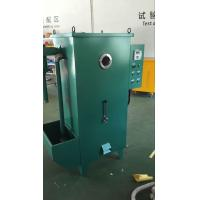 Wholesale 100kg Automatic Welding Flux Drying Oven / Welding Electrode Oven With Far Infrared Control from china suppliers