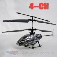 Wholesale RH-757H1 4CH RC Helicopter from china suppliers
