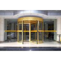 Wholesale Automatic Revolving Door from china suppliers