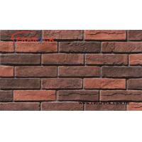 Wholesale New Fashion Red Brick wall cladding tiles from china suppliers