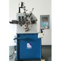 0.8 - 2.6mm Spring Coiling Machine Numerical Control 120pcs / Min With Two Axes