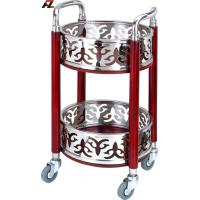 Wholesale Restaurant Multifunctional Drinks Service Trolley from china suppliers