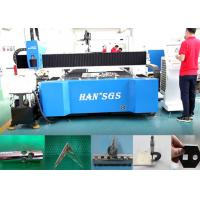 Wholesale Metal CNC Tube Laser Cutting Machine from china suppliers