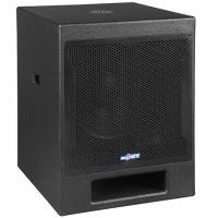 """Wholesale 15"""" active pro stage Subwoofer For Concert And Living Event VC15BE from china suppliers"""