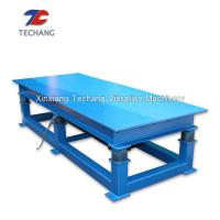 Professional Electromagnetic Vibration Test Table For Electronic Components