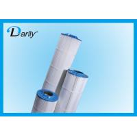 Quality Cost Effective HC Prefiltration Pleated Filter Cartridge For Filtration for sale