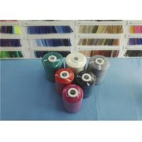Wholesale Industrial 100% Polyester Sewing Thread 40/2 5000Y Black And White from china suppliers