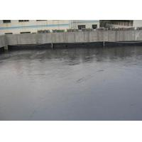 Wholesale JS Polymer Concrete Waterproof Agent For Basement , Waterproof Roof Coating from china suppliers