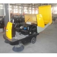 Quality vacuum manual sweeper for sale