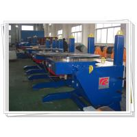 Wholesale Rotary Tilting Welding Manipulator Pipe Elbow Shaft Height Adjustable from china suppliers