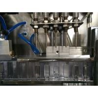Wholesale Mini Automatic Liquid Filling And Sealing Machine for Plastic Ampoule Packing from china suppliers