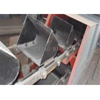 Buy cheap Black Bucket / Bag Type Elevator Conveyor Belt Width 500 - 1800mm ROHS Approval from wholesalers
