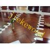 Buy cheap Oak herringbone flooring parquet flooring solid wood parquet flooring solid wood flooring from wholesalers