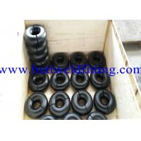 Wholesale ASTM A234 WPB WPL9 Butt Weld Fittings Elbow , Stub end , Pipe End Cap from china suppliers