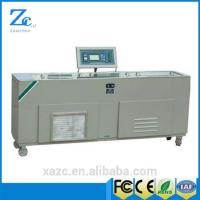 Buy cheap A006 1.5m Digital display low temperature bitumen ductility tester from wholesalers