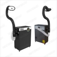 Wholesale Constant Airflow Portable Fume Extractor Soldering Vector Control Technology Air Purifier from china suppliers