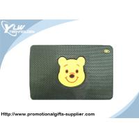 Wholesale Winnie the pooh car Dashboard Sticky Mat anti slip pad for gps, sunglasses from china suppliers