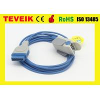 Wholesale GE Monitor Cable Reusable Spo2 Sensor with nellcor module,for Eagle,Dash,SoLAR and etc from china suppliers