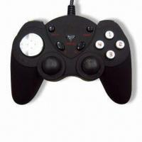 Wholesale USB Mini Gamepad, Supports Turbo/Clear Function from china suppliers
