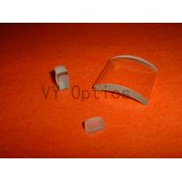 Buy cheap All kinds of optical glass bi concave convex cylindrical lens from wholesalers
