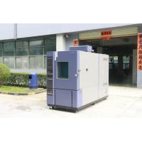 Wholesale Large Capacity Touch Screen High Temperature Test Chamber / Low Temperature Test Chamber from china suppliers