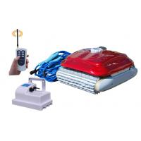 Wholesale Grampus automatic swimming pool cleaner robot from china suppliers