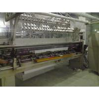 Wholesale Lock Stitch Multi-needle Quilting Machine For Sleeping Bag , 150 m / h from china suppliers