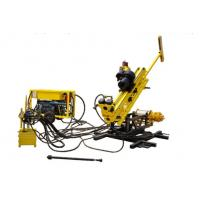 Wholesale Hydraulic Drilling Rigs 360° Underground Drilling Angle 700m Drill Capacity BQ from china suppliers