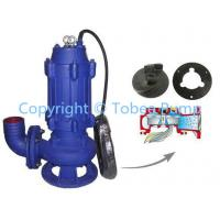Wholesale High Efficiency Submersible dredging pump from china suppliers