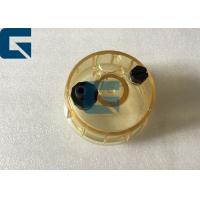 Wholesale Transparent Volvo Diesel Fuel Filter Thermostability Bowl For Excavator VOE11110738 from china suppliers