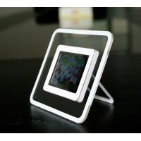 Wholesale Battery operated 16M CSTN color screen 2.4 inch Digital Photo Frame video automatically from china suppliers