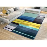 Wholesale Waterproof Fire Resistant Kids Floor Rugs , Play Rugs For Toddlers from china suppliers