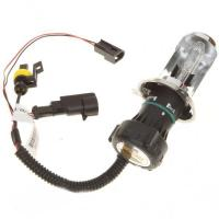 Wholesale Low power Original DC 23000V 3500 lumen 30000k White color auto HID xenon headlamp from china suppliers