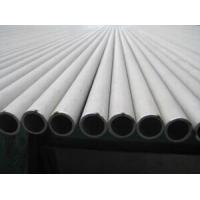 Wholesale JIS G3459 - 1997 , DIN 17458 - 85 Boiler Seamless Steel Pipe high temperature resistant from china suppliers