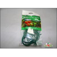 Wholesale Plant Lock Garden Plant Accessories , Twist  Garden Plant Support Clips from china suppliers