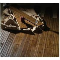 Buy cheap Antique Hand_Scraped Bamboo Flooring from wholesalers