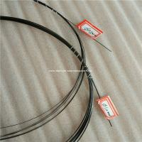 Wholesale nitinol wire ,titanium shape Memory alloy wire nitinol memory wire dia 1.0mm/ 0.5mm from china suppliers