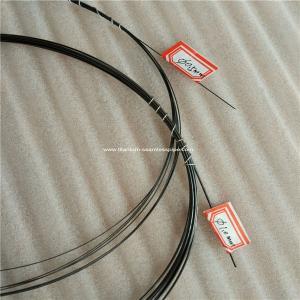 Wholesale nitinol wire ,titanium shape Memory alloy wire nitinol memory wire dia 1.0mm/ 0.5mm from china suppliers