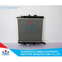 Wholesale 5mm Fin Aluminum Core Plastic Tank DEMIO PW3W Mazda Radiator B5C7-15-200A from china suppliers